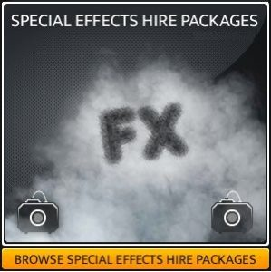SPECIAL EFFECT HIRE