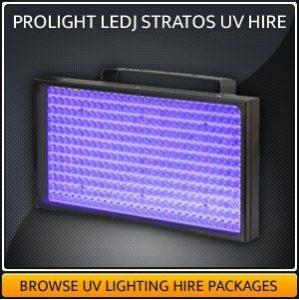 UV Hire