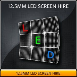 LED Screen Hire in Surrey & London