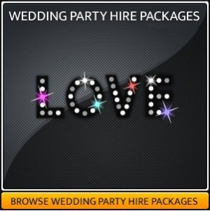 Wedding Party & Disco Lighting Package