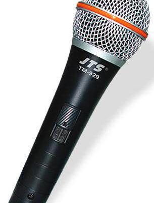 JTS TM-929 Microphone