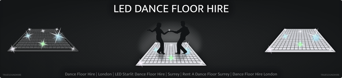 Dance Floor Hire | London | LED Starlit Dance Floor Hire | Surrey | Rent A Dance Floor Surrey | Dance Floor Hire London